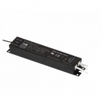 15W-45W LED Driver w/ Dual Output, Non-Dimmable, 100-277V, .38 Amp, AC/DC