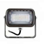 45W LED Mini Flood Light w/ Trunnion Mount, 100W MH Retrofit, 5400 lumens, 5000K
