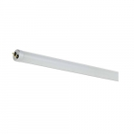 12W 4-ft LED T8 Tube, Hybrid, Dual-End, G13, 1750 lm, 3500K