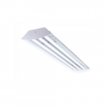90W Standard LED High Bay Fixture, Dimmable, 11445 lm, 4000K