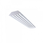 120W Standard LED High Bay Fixture, Dimmable, 14320 lm, 4000K