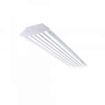 150W Standard LED High Bay Fixture, Dimmable, 18600 lm, 4000K