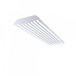 210W Premium LED High Bay Fixture, Dimmable, 28825 lm, 4000K