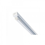 30W 4-ft LED Wide Body Strip Light Fixture, 4040 lm, 4000K