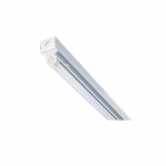 13W 2-ft LED Narrow Strip Light Fixture, 1612 lm, 3000K