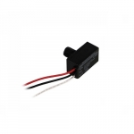2W Photocell Button, 120-277 VAC, 50/60Hz