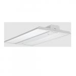 2-ft 94W EZ LED Linear High Bay, w/ Emergency, Round Motion Sensor