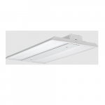 2-ft 138W EZ LED Linear High Bay, w/ Emergency, Round Motion Sensor
