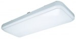 Replacement Lens for 1 X 4 Linear LED Flushmount Ceiling Fixture