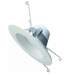 "11W 5/6"" LED Downlight, Dimmable, 3000K/4000K/5000K"