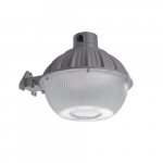 80W Area Light, High Lumen Output, 5000K