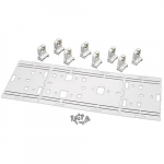 Conversion Kit for 8 Foot to 4 Foot LED T8 or T12 Tombstone Sockets