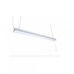 "30W 40"" Shop Light, Non-Dimmable, 4000K"