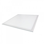 40W 2'x2'  Flat Panel, Compatible Battery Back-Up,  Dimmable, 3500K