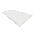 40W 2'x4'  Flat Panel, Compatible Battery Back-Up,  Dimmable, 3500K