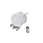 External Step-Dimming Motion Sensor, 120V-277V