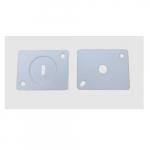 1/2-inch Pendant Stem/Down Rod Bracket Kit EZ Install Linear High Bays