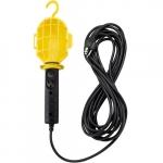 13 Amp NEMA 5-15R 125V Trouble Hand Lamp w/ 50-Foot Cord