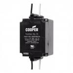 20 Amp GFCI module, Automatic Reset, Black