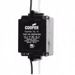 20 Amp GFCI module, Manual Reset, Black