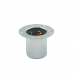 250V Flanged Inlet, 2P3W Self Grounding