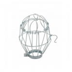 100W Lamp Holder for Trouble Lamp, Steel
