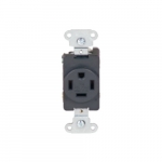 20 Amp NEMA 14-20 125V/250V Locking Power Receptacle