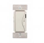 300W LED Dimmer, Single Pole/ 3-Way, Desert Sand