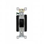 20/30 Amp Motor Control Switch, Manual, 600/250V, Grey