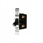 30 Amp Manual Control Switch, 600V, Black