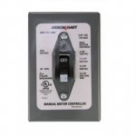 30 Amp Motor Controller w/ NEMA 1 enclosure, Manual, 600V, Grey