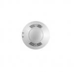 2-Way Infrared/Daylight Ceiling Sensor, Line Voltage, Up To 2000 Sq.ft, 120V-347V, White