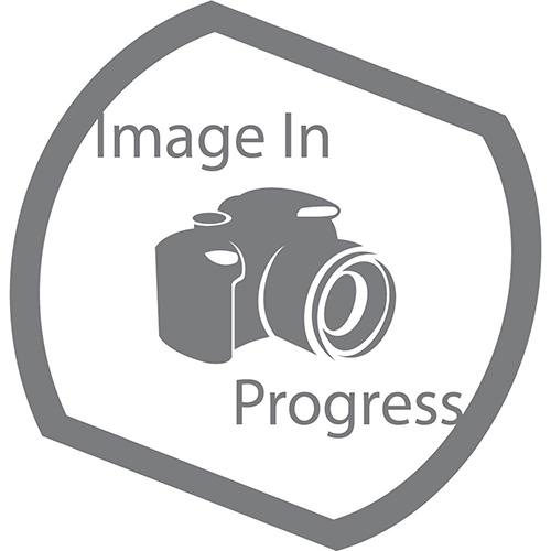 20 Amp Color Coded Locking Flanged Outlet, 3-Pole, 3-Wire, #14-8 AWG, 125V-250V, Orange