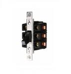 60 Amp Motor Control Toggle Switch, 600V, Black