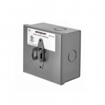 Double Gang Empty Enclosure for 40 Amp Manual Motor Controls, Extra Deep, Type 1