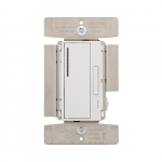 1000W ACCELL Master Smart Dimmer - White, Ivory, and Light Almond