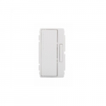 Color Change Faceplate for Master Smart Dimmers, White