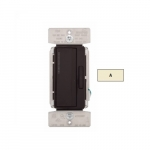 Accessory for Smart Dimmer, Single-Pole, 120V, Almond