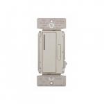 Accessory for Smart Dimmer, Single-Pole, 120V, Light Almond
