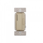 Accessory for Smart Dimmer, Single-Pole, 120V, Ivory