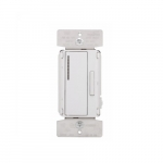 Accessory for Smart Dimmer, Single-Pole, 120V, White