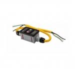 30 Amp Portable GFCI Cord, Watertight, Manual Reset, 6FT