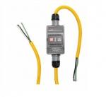 30 Amp Portable GFCI Cord, Watertight, Manual, 50FT