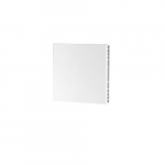 Power Extender for Dimmers, White