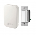 Home Automation Smart Hub Bundle w/ Two Z-Wave Switches