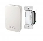 Home Automation Smart Hub Bundle w/ Two Z-Wave Dimmers