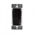 Z-Wave Plus Universal Dimmer w/Presets & LED, Black