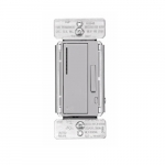 Z-Wave Plus Universal Dimmer w/Presets & LED, Gray