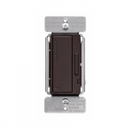 Z-Wave Plus Universal Dimmer w/Presets & LED, Oil Rubbed Bronze