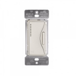 Z-Wave Plus Wireless Accessory Dimmer, Desert Sand